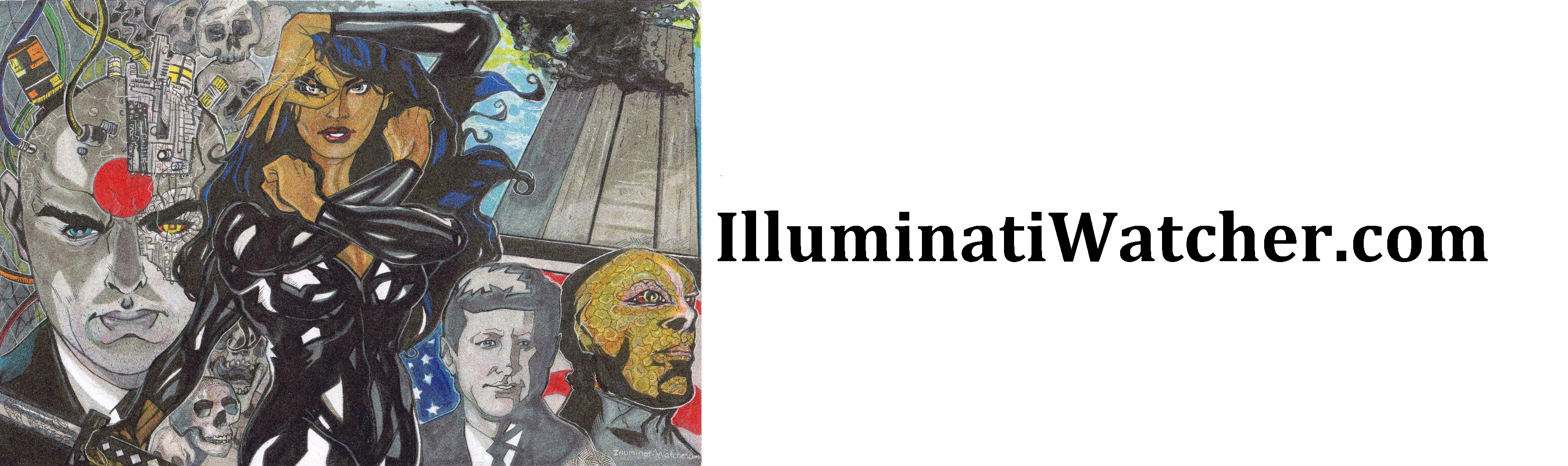 IlluminatiWatcher