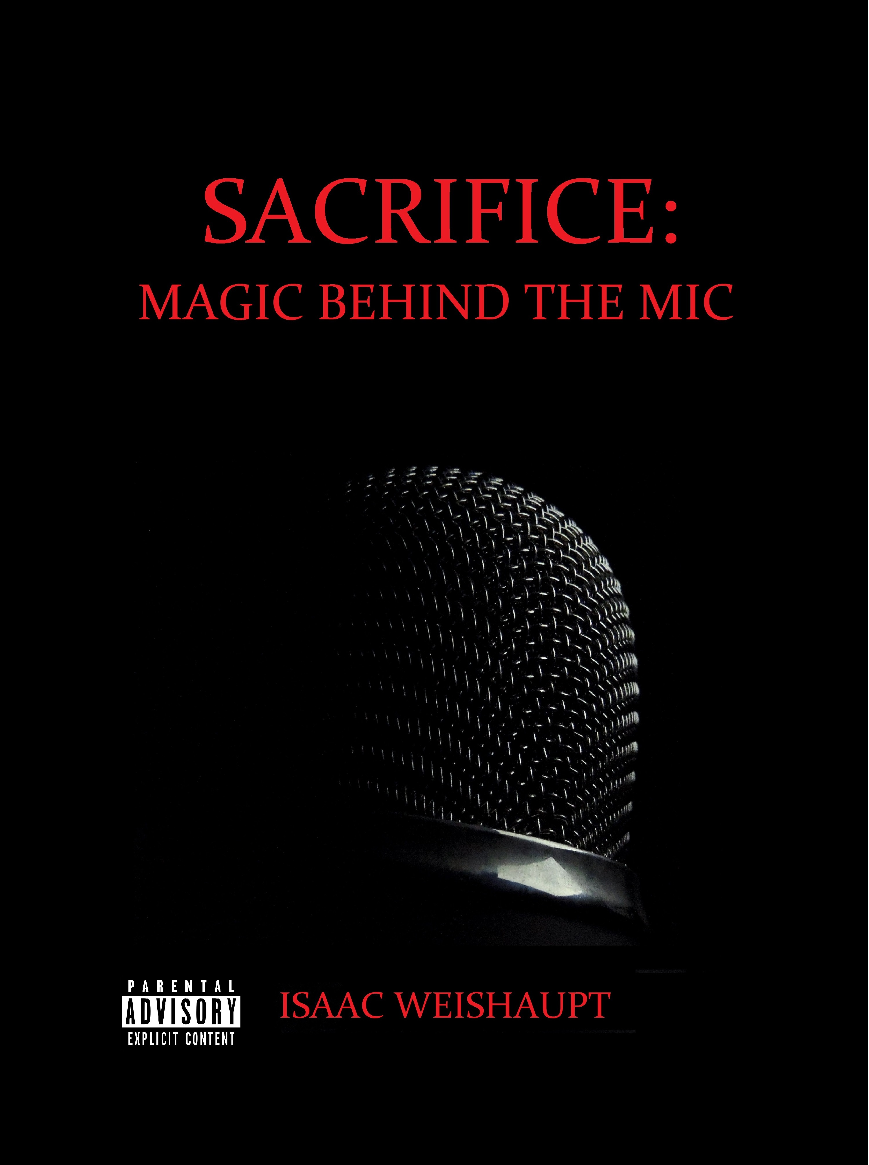 Sacrifice magic behind the mic the illuminati hip hop sacrifice magic behind the mic the illuminati hip hop illuminatiwatcher buycottarizona Image collections