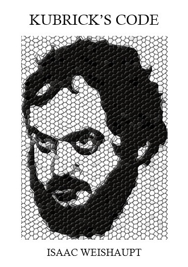"""KUBRICK'S CODE""- an illustrated guide to Kubrick's hidden codes is now available"