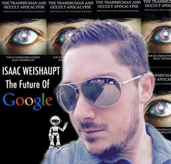 Friday FARcast: Google, Transhumanism, & Occult Apocalypse ...
